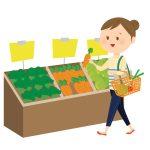 スーパーの野菜やサラダは安全?洗って食べたほうが良い?