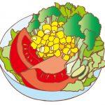 日持ちするサラダ野菜はこれ!2倍長持ちする方法も