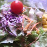 コンビニのサラダは安全・危険?栄養は?⇒答えは…