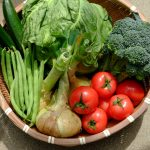 無農薬野菜の味はおいしい!実際に食べた人は…⇒