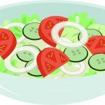 カット野菜やサラダは、開封すると一度にすぐ食べないとダメ?