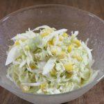 サラダやコールスローは、冷凍保存しても大丈夫?⇒この野菜なら…